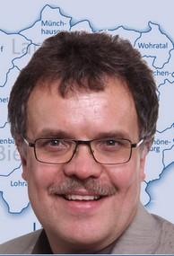 Dieter Engel, Kreistagsabgeordneter der Gemeinde Wohratal