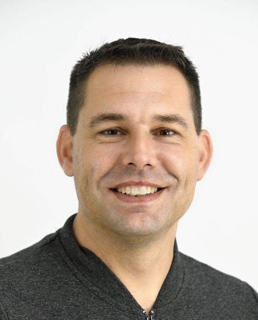 Ingo Neurath, Fraktionsvorsitzender SPD-Wohratal